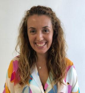 Lourdes Garau